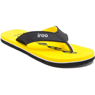 e9a342f3c Buy iroo slippers Online   ₹449 from ShopClues