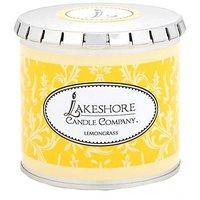 Lakeshore Candle Company Click Clack Tin Candle, 12-Oun