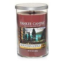 Yankee Candle Company Mountain Lodge Large 2-Wick Tumbl