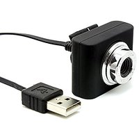 Mini USB 30M Webcam Camera Web Cam For Laptop Notebook-