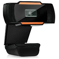 USB 2.0 HD Web Camera, 720P PC Camera Video Record With