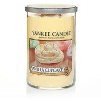 Yankee Candle Company Vanilla Cupcake Large 2-Wick Tumb
