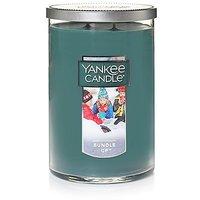 Yankee Candle Company Bundle Up Large 2-Wick Tumbler Ca
