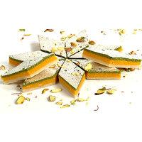 Sugar Free Tirangi Katli (250 Gms)