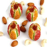 Ghasitarm'S Sugarfree Sweet Melons 500 Gms