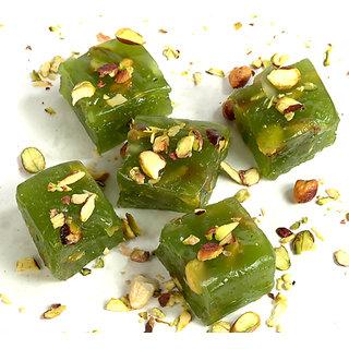 Pure Pista Halwa (250 Gms)