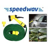 Speedwav Pressure Washing Water Spray Jet Gun 10 Meter Hose Pipe
