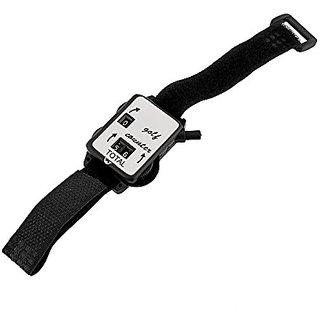 Futaba Mini Wristband Golf Stroke Counter