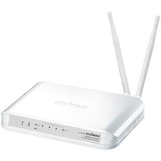 Edimax 3G-6408n N300 Wireless 3G iQ Router