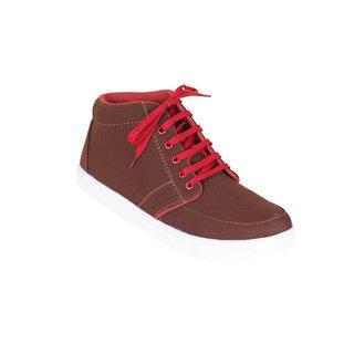 Lace up Canvas Shoes