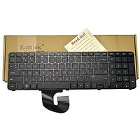 Eathtek Replacement Keyboard With Frame For HP Pavilion