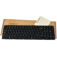 Eathtek Replacement Keyboard Without Frame For HP Envy