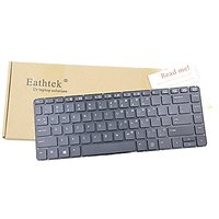 Eathtek Replacement Keyboard Without Frame For HP ProBo
