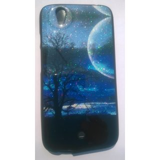 Micromax A1 - Back Cover / Pouch