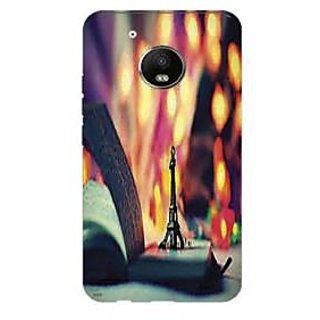 Printgasm Moto G5 Plus printed back hard cover/case,  Matte finsh, premiun 3D printed, designer case