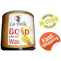 Gold Wax Hot Wax For Body 600 Grams 100 Wax Strip