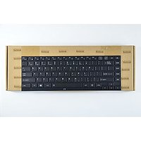 Eathtek Replacement Keyboard With Frame For Toshiba Por