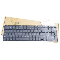 Eathtek Replacement Keyboard Without Frame For HP Pavil - 119321821