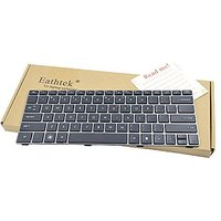 Eathtek Replacement Keyboard With Frame For HP ProBook