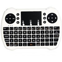 Lepfun I9 2.4GHz Wireless Keyboard Mouse Touchpad With