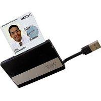 SGT114 USB Smart Card, CAC, SIM And Multi Memory SDXC R