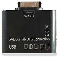 C&E 5-In-1 Samsung Galaxy TAB 10.1 P7500 P7510 USB Card