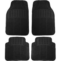 car floor mats set 0f 4 - for all cars (universal)- lowrence