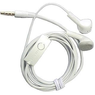 3.5mm Jack In-ear Handsfree Headset Earphones Headphone With Mic For Samsung