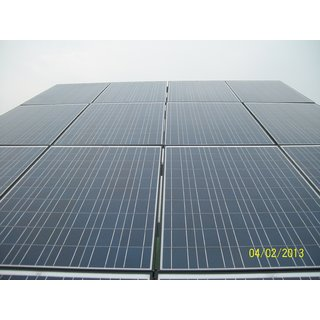 1000 Watt Solar Power project