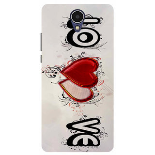 HIGH QUALITY PRINTED BACK CASE COVER FOR VIVO Y28 DESIGN ALPHA1006