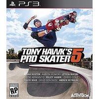 Tony Hawk Pro Skater 5 - Standard Edition - PlayStation