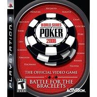 World Series Of Poker 2008: Battle For The Bracelets -