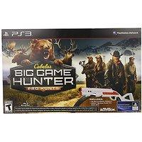 Cabela's: Big Game Hunter Pro Hunts With Gun - PlayStat