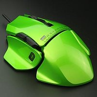 Kumiba 007 Ergonomic USB Wired Gaming Mouse/Mice For PC