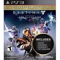 Destiny: The Taken King - Legendary Edition - PlayStati