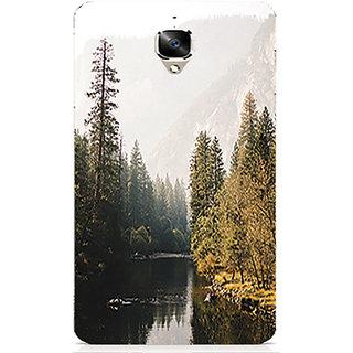 Printgasm OnePlus 3 printed back hard cover/case,  Matte finsh, premiun 3D printed, designer case