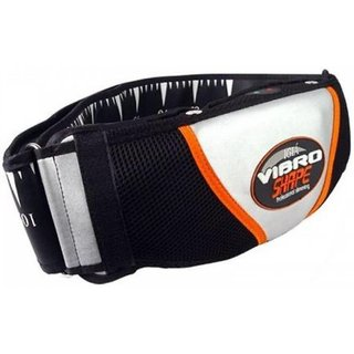 f7203d4879380 IBS Vibroshaper Ab Fitness Fat Burner Vvibro Shaper Sauna Slim Vibrating  Magnetic Slimming Belt (Black