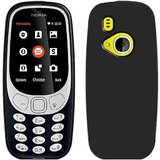 Nokia 3310 back cover Premiume matte case by vkr cases