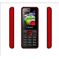 Ikall K20 BlackBlue   1.8 InchDual Sim 1000Mah Battery(No Earphones) Made In India