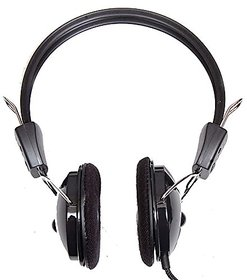 Quantum Headphones QHM888 with Mic Single 3.5mm jack for iPhone ,I Pod ,MP3, MOBILE , TABS