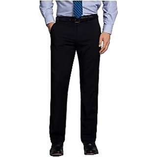 Premium Black Formal Wear Trouser