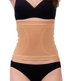 Cotton Beige Tummy Tucker / Shaper For Women