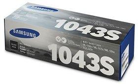 Samsung MLT - D1043S XIP Black Toner Cartridge For use Samsung  SCX 3205, SCX 3205W, SCX 3206W, SCX 3218