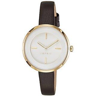 Esprit Quartz White Dial Women Watch-ES108572002