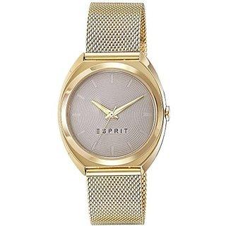 Esprit Quartz Grey Dial Women Watch-ES108652002