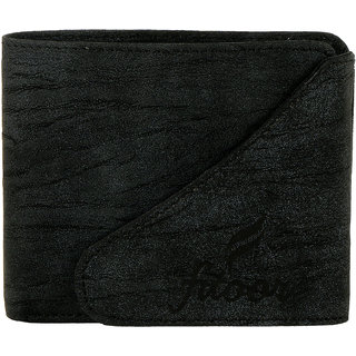 Fitoor Mens Leather Wallet
