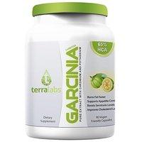 Pure Garcinia Cambogia Extract Pure - 90 Capsules,650 Mg Per Capsules, Take 3