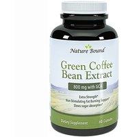 #1 Pure Green Coffee Bean - Ultra Pure - Extra Strength - 50% Chlorogenic Acid