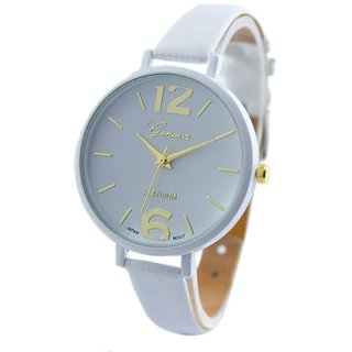 KDS ew Designer Geneva Mint Analog Watch For Women And Girls