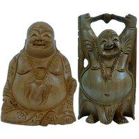 UFC Mart Buy Laughing Buddha N Get One Laughing Buddha Free
